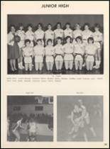 1967 Clyde High School Yearbook Page 106 & 107