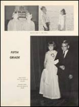 1967 Clyde High School Yearbook Page 120 & 121
