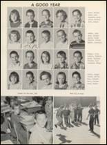 1967 Clyde High School Yearbook Page 128 & 129