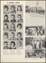 1967 Clyde High School Yearbook Page 134 & 135