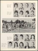 1967 Clyde High School Yearbook Page 140 & 141