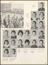 1967 Clyde High School Yearbook Page 142 & 143