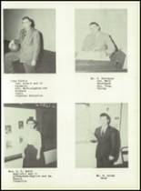 1954 Waverly Shell Rock High School Yearbook Page 10 & 11