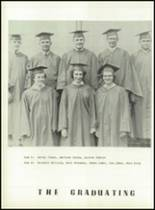 1954 Waverly Shell Rock High School Yearbook Page 22 & 23