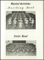 1954 Waverly Shell Rock High School Yearbook Page 36 & 37