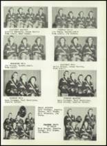 1954 Waverly Shell Rock High School Yearbook Page 38 & 39