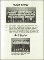 1954 Waverly Shell Rock High School Yearbook Page 40 & 41