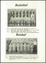 1954 Waverly Shell Rock High School Yearbook Page 46 & 47