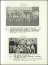 1954 Waverly Shell Rock High School Yearbook Page 54 & 55