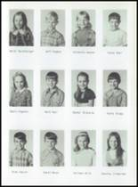 1971 Ft. Wayne Christian High School Yearbook Page 22 & 23