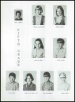 1971 Ft. Wayne Christian High School Yearbook Page 26 & 27