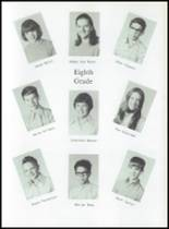 1971 Ft. Wayne Christian High School Yearbook Page 30 & 31
