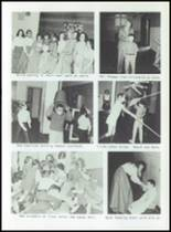 1971 Ft. Wayne Christian High School Yearbook Page 38 & 39