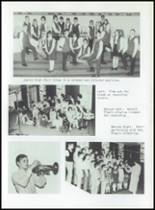 1971 Ft. Wayne Christian High School Yearbook Page 50 & 51