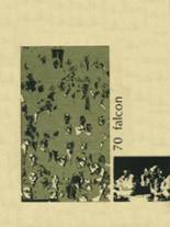 1970 Yearbook Fulton High School