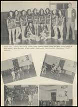 1953 Glen Rose High School Yearbook Page 40 & 41