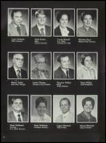 1985 Union Bible High School Yearbook Page 32 & 33