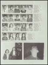 1985 Union Bible High School Yearbook Page 52 & 53