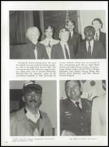 1985 Union Bible High School Yearbook Page 68 & 69