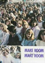 1986 Yearbook Amador Valley High School