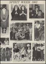 1982 Camp Springs Christian School Yearbook Page 12 & 13