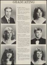 1982 Camp Springs Christian School Yearbook Page 22 & 23