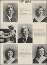 1982 Camp Springs Christian School Yearbook Page 26 & 27