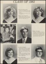 1982 Camp Springs Christian School Yearbook Page 28 & 29