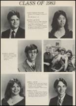 1982 Camp Springs Christian School Yearbook Page 30 & 31