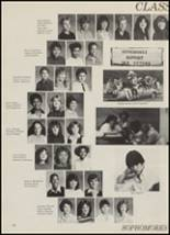 1982 Camp Springs Christian School Yearbook Page 38 & 39