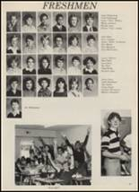 1982 Camp Springs Christian School Yearbook Page 40 & 41