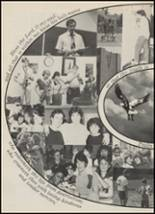 1982 Camp Springs Christian School Yearbook Page 44 & 45