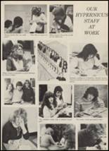 1982 Camp Springs Christian School Yearbook Page 50 & 51