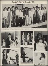 1982 Camp Springs Christian School Yearbook Page 54 & 55