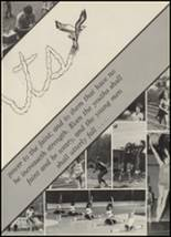 1982 Camp Springs Christian School Yearbook Page 62 & 63