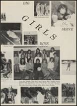 1982 Camp Springs Christian School Yearbook Page 78 & 79