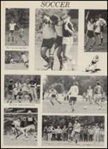 1982 Camp Springs Christian School Yearbook Page 80 & 81