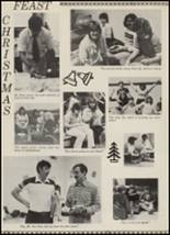 1982 Camp Springs Christian School Yearbook Page 96 & 97