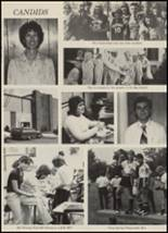 1982 Camp Springs Christian School Yearbook Page 100 & 101