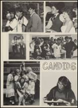 1982 Camp Springs Christian School Yearbook Page 104 & 105