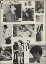 1982 Camp Springs Christian School Yearbook Page 106 & 107