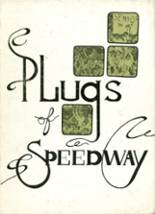 1978 Yearbook Speedway High School