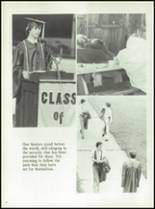 1978 Schlarman High School Yearbook Page 10 & 11