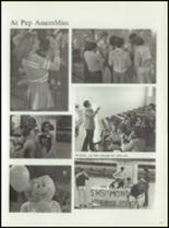 1978 Schlarman High School Yearbook Page 16 & 17