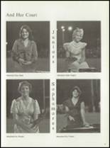 1978 Schlarman High School Yearbook Page 24 & 25