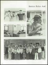 1978 Schlarman High School Yearbook Page 28 & 29