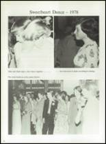 1978 Schlarman High School Yearbook Page 30 & 31