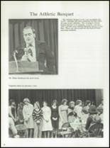 1978 Schlarman High School Yearbook Page 32 & 33