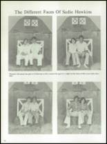 1978 Schlarman High School Yearbook Page 34 & 35