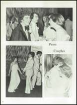 1978 Schlarman High School Yearbook Page 40 & 41